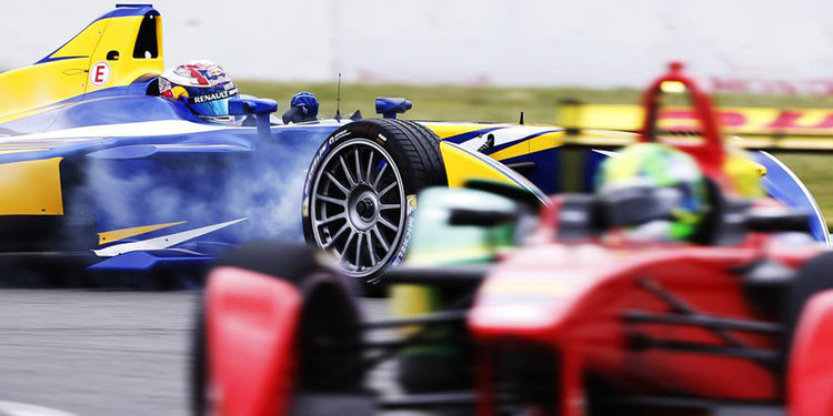 La Fórmula E será retransmitida por Eurosport