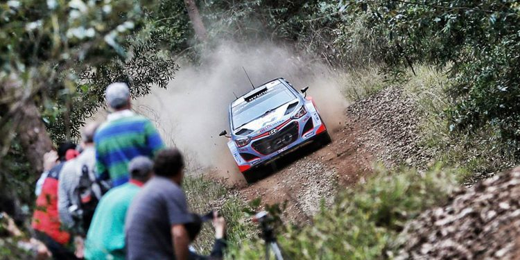 Disputa entre los pilotos del WRC y Michele Mouton
