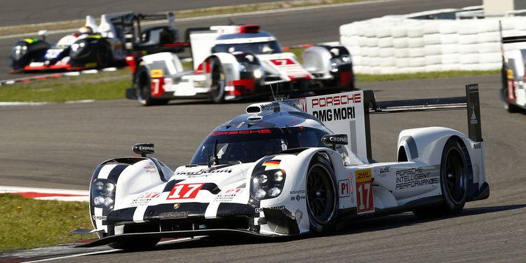 Porsche también manda en Austin tras el FP1