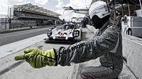 Porsche continúa imparable tras el FP3 y logra otro doblete