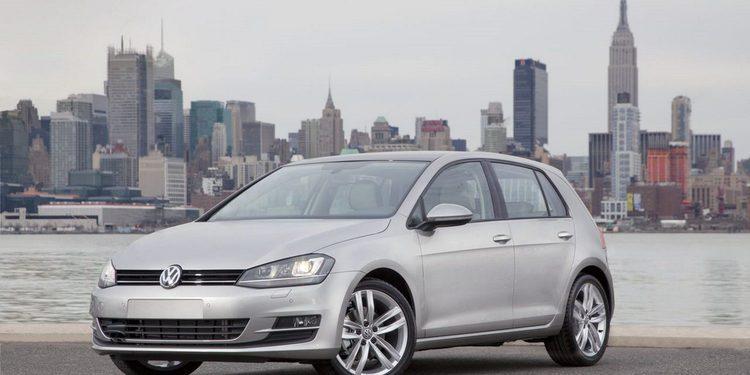 Volkswagen pillada falseando los tests de emisiones en USA de los diésel TDI