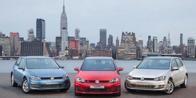 Volkswagen ha perdido hoy 17.000 millones de dólares en bolsa