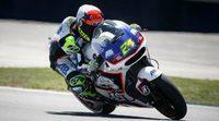 Toni Elías vuelve a MotoGP con Forward Racing