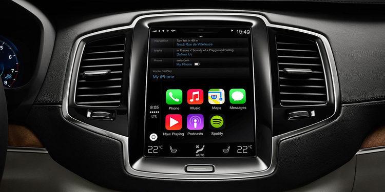 Apple planea lanzar su coche eléctrico en 2019