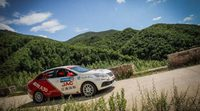 China no tendrá WRC el próximo año
