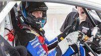 Brendan Reeves regresa al WRC en la cita española