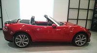 Prueba - nos ponemos al volante del Mazda MX-5
