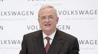 Winterkorn dimite como CEO de Volkswagen