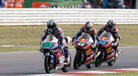 Previa del GP de Aragón de Moto3 en Motorland