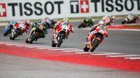 Previa del GP de Aragón de MotoGP en Motorland