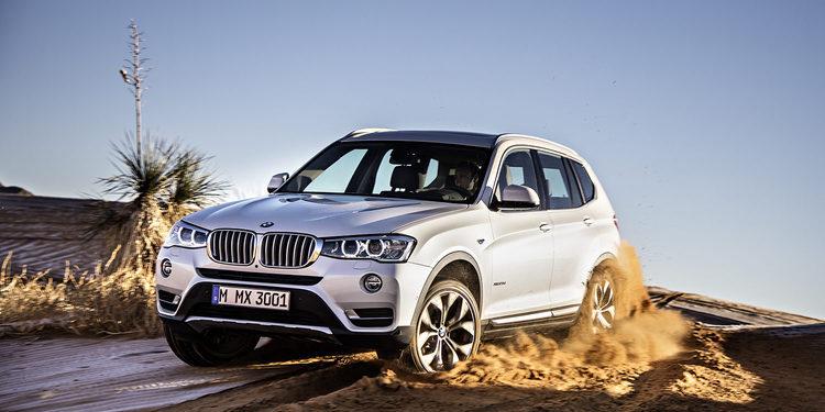 BMW reacciona ante la acusación de falsear emisiones