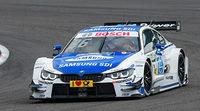 Maxime Martin gana la carrera del sábado en Nürburgring