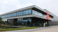 Tesla Motors abre nueva factoría en Europa