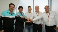Leopard Racing ficha a Fabio Quartararo y Andrea Locatelli