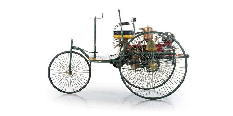 El primer automóvil de la historia (parte 1)