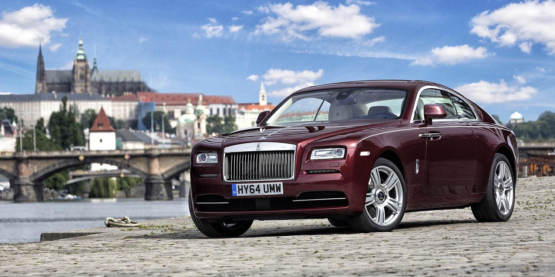 Rolls-Royce mantendría su diseño en sus eléctricos