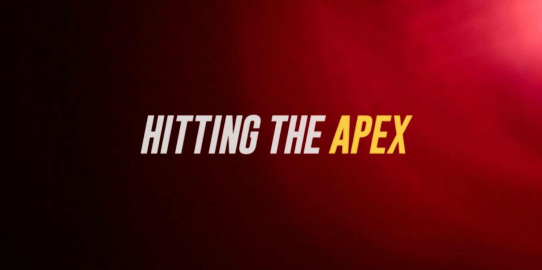 Hitting the Apex se estrenará en cines españoles