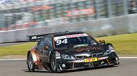 Fin de semana positivo para Mercedes en Nürburgring