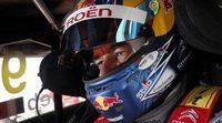 Córcega 2008: el WRC en plena era Loeb