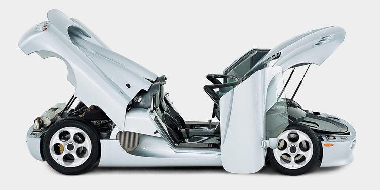 Koenigsegg descarta fabricar un coche de 600 CV