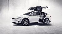 Tesla desvela de forma oficial su nuevo SUV, el Model X