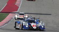 La FIA limitará la potencia de los LMP1