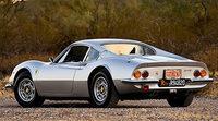 El Ferrari Dino de 2018 podría montar un V6