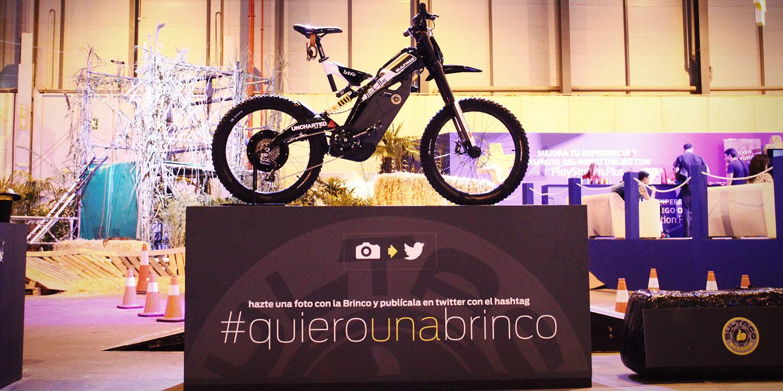 Bultaco y Uncharted. Unidos por la pasión aventurera