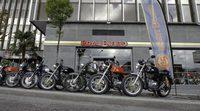 Royal Enfield abre su primer y especial showroom en España