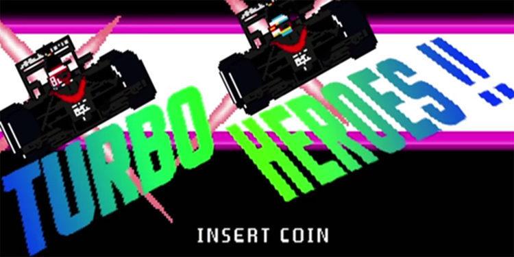 Alonso y Button se enfrentan a Exhaustus con su Mclaren