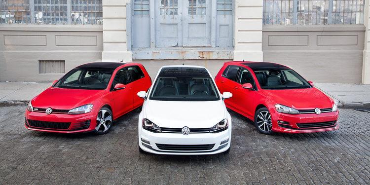 El gobierno no reclamará a Volkswagen ayudas del plan PIVE