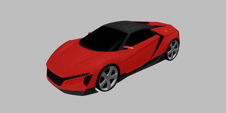 El nuevo Honda S2000 llegaría en 2018