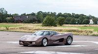 El primer Koenigsegg de la historia vuelve a casa