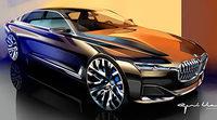 El BMW Serie 9 Coupé podría llegar a producción