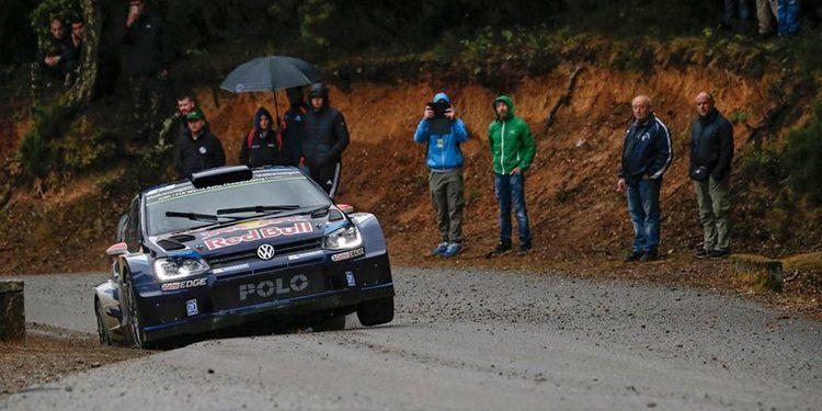 Ocho mil euros de multa para Volkswagen Motorsport