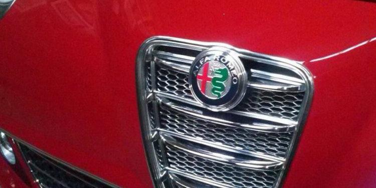 Filtrado el nuevo aspecto del Alfa Romeo MiTO