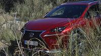 La tecnología Lexus Hybrid cumple 10 años