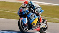 Tito Rabat se lesiona y es duda para el GP de Japón
