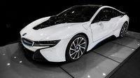 Lexus y BMW: ¿Deportivo híbrido de motor central?