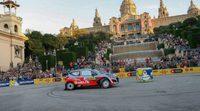 Treinta países representados en el Rally de Cataluña