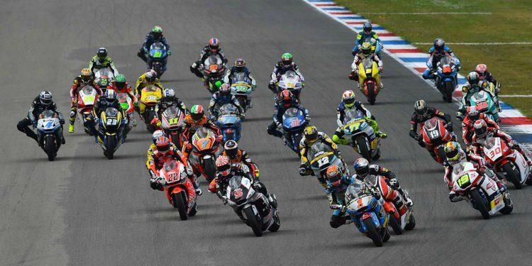 Previa del GP de Japón de Moto2 en Motegi