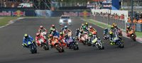 Previa del GP de Japón de MotoGP en Motegi