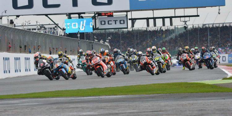 Zarco, campeón del mundo de Moto2. Rabat no apto para GP Japón