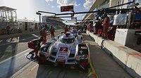 Audi lidera el FP1 del WEC en Fuji