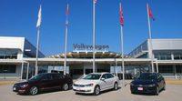 Volkswagen ya no puede homologar ningún TDI en EEUU