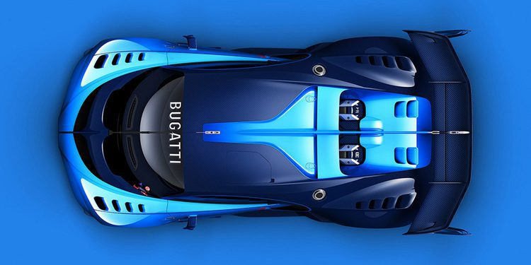 Bugatti posible víctima del Dieselgate de Volkswagen
