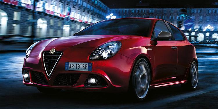 El Alfa Romeo Giulietta TCR anunciado para Macao