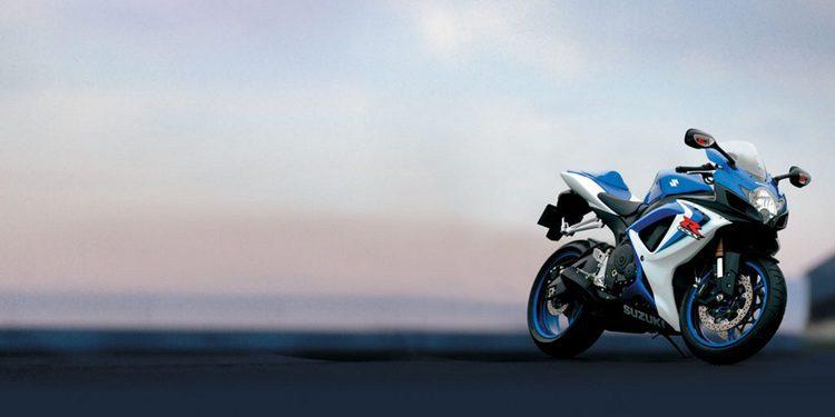 Última parte del documental historia de la Suzuki GSX-R