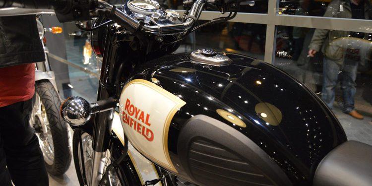 Royal Enfield Classic 500: Análisis de la más característica de la gama