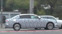 Mercedes está desarrollando un Clase E Maybach de batalla larga